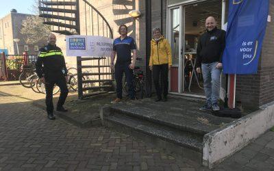 Ontmoeten en activiteiten organiseren in Buurtkamer Kasperspad