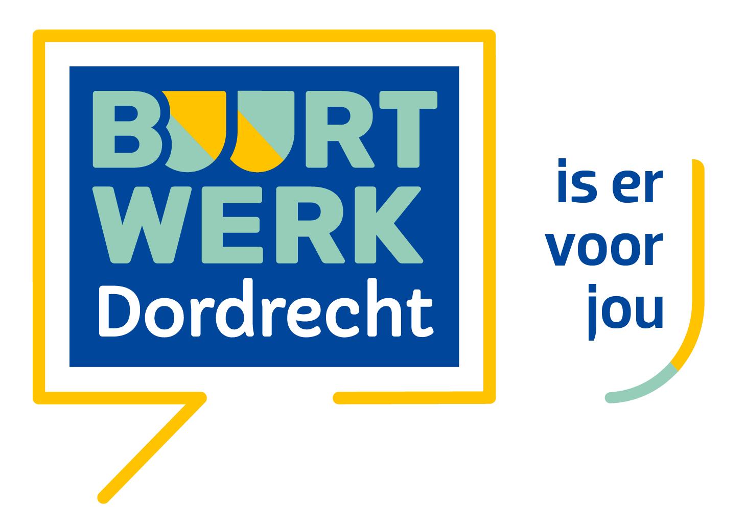 Buurtwerk Dordrecht